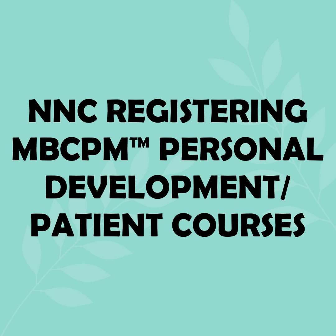 NNC Registering MBCPM PDPC