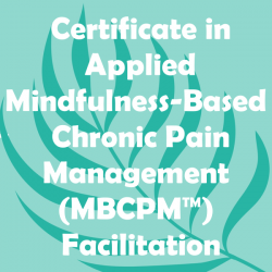 MBCPM Certificate